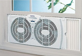 Best Window Fan Reviews